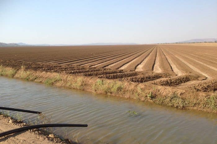 Ord East Kimberley Irrigation Expansion Project