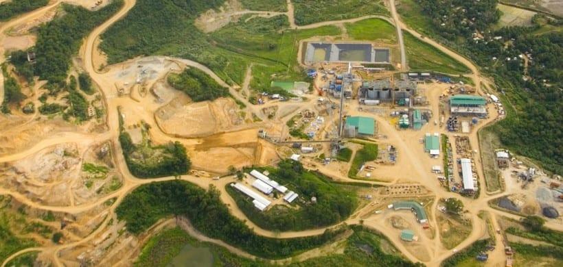 Masbate Mining