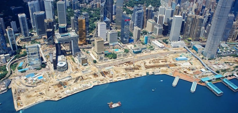 Central Reclamation Project