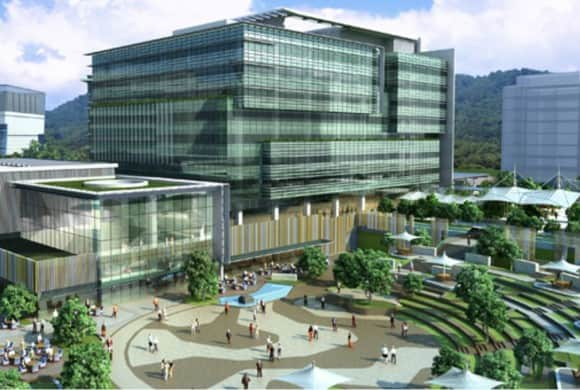 Hong Kong Science Park – Phase 3