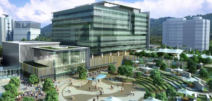 Hong Kong Science Park – Phase 3