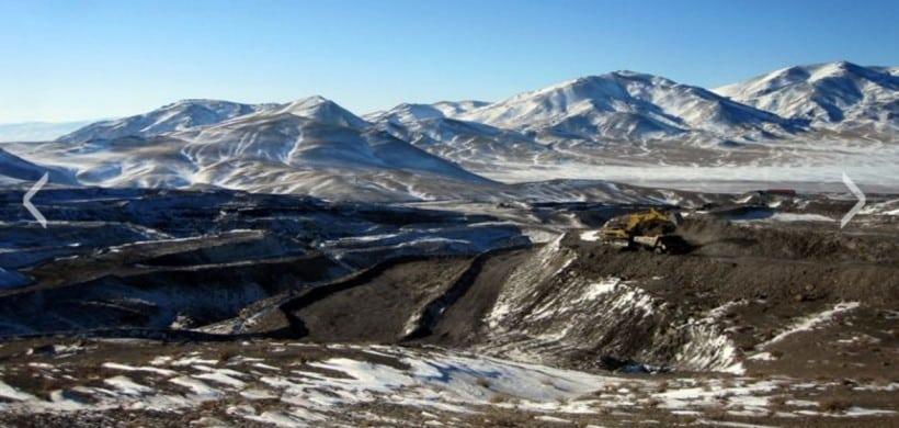Khushuut Mining