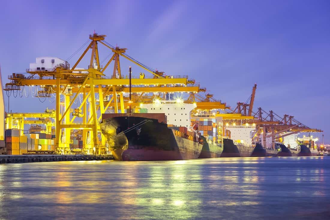Tuas Terminal  – Project Management Consultancy Services