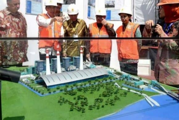 Lontar Project