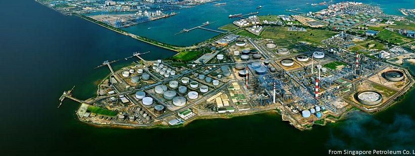 Singapore Refinery Company